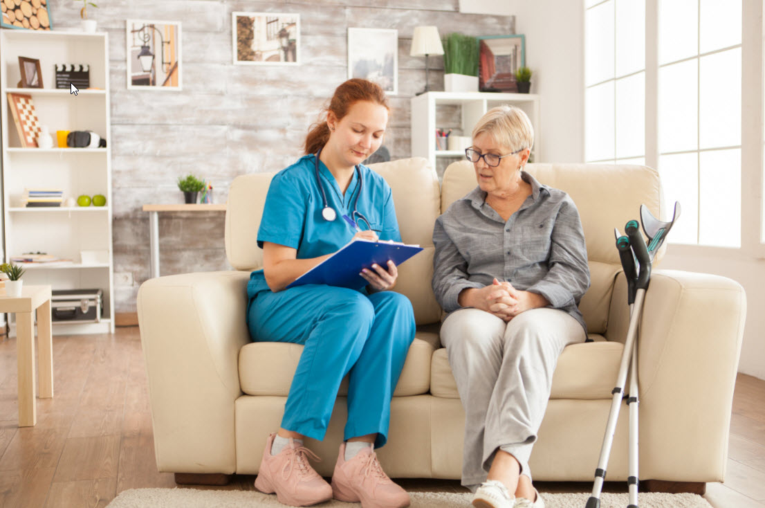 In-Home Primary Care with Valor