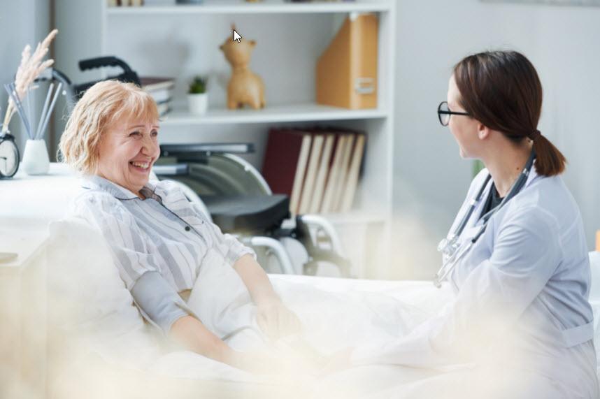 In Home Primary Care, Arizona Valor Health
