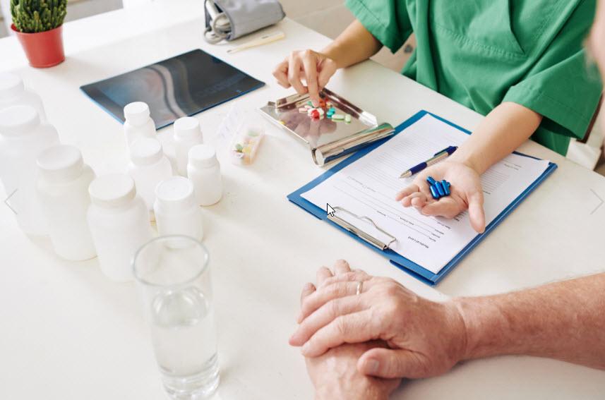 Valor Health Services